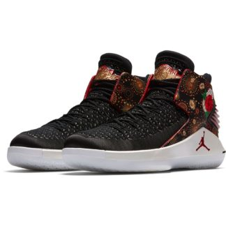 Nike Air Jordan XXXII CNY Chinese New Year