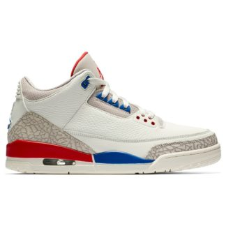 Nike Air Jordan III Retro Charity Game