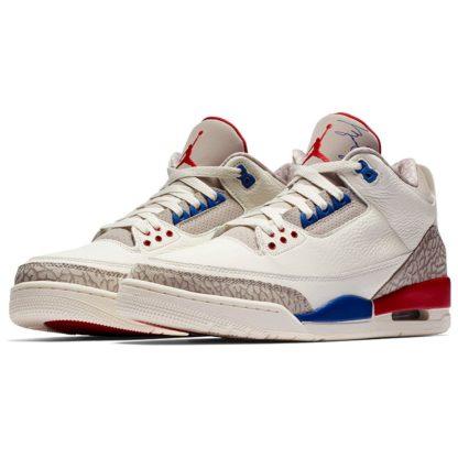 Nike Air Jordan III Retro Charity Game