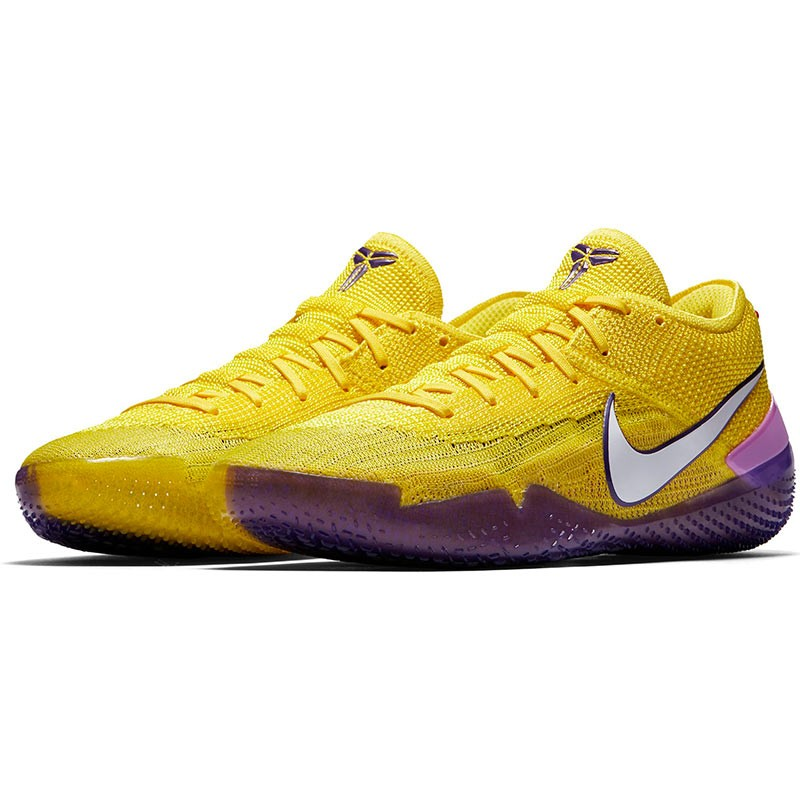 nike lakers zapatillas