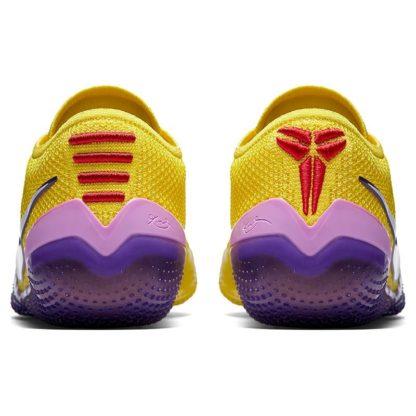 "Nike KOBE A.D. NXT 360 ""Lakers"""