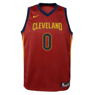 Cleveland Cavaliers Nike NBA Icon Edition Swingman Jersey Kevin Love Youth