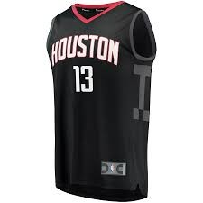 Houston Rockets Nike NBA Statement Edition Swingman Jersey James Harden Youth
