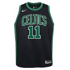 Boston Celtics Nike NBA Statement Edition Swingman Jersey Kyrie Irving Youth