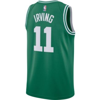 Boston Celtics Nike NBA Connected Icon Edition Swingman Jersey Kyrie Irving Adult