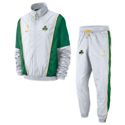 Boston Celtics Nike NBA Tracksuit Adult
