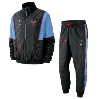 Chicago Bulls Nike NBA Tracksuit Adult