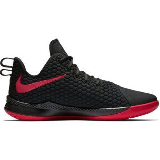 Nike Lebron Witness III Bred