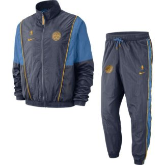 Golden State Warriors Nike NBA Tracksuit Adult