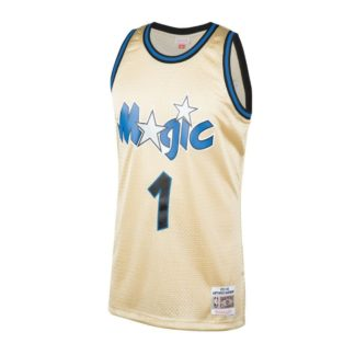 Orlando Magic Mitchell & Ness Anfernee Hardaway HWC Swingman Jersey 93-94