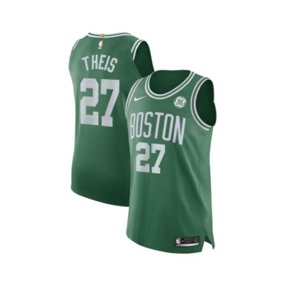 Boston Celtics Nike NBA Connected Statement Edition Swingman Jersey Daniel Theis Adult