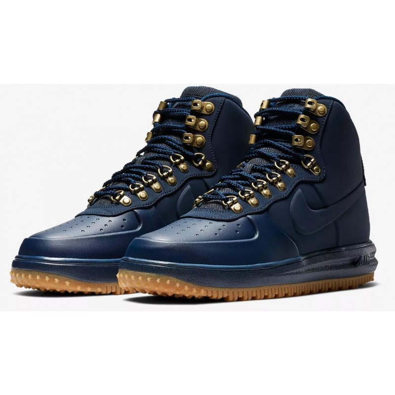finest selection 224e4 9a551 Nike Lunar Force 1 DuckBoot '18 Zapatillas de Adulto
