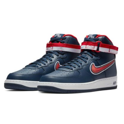 Air Force 1 High '07 LV8 Sport