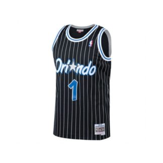 Orlando Magic Tracy Mc Grady Mitchell&Ness Swingman Jersey 2003-04