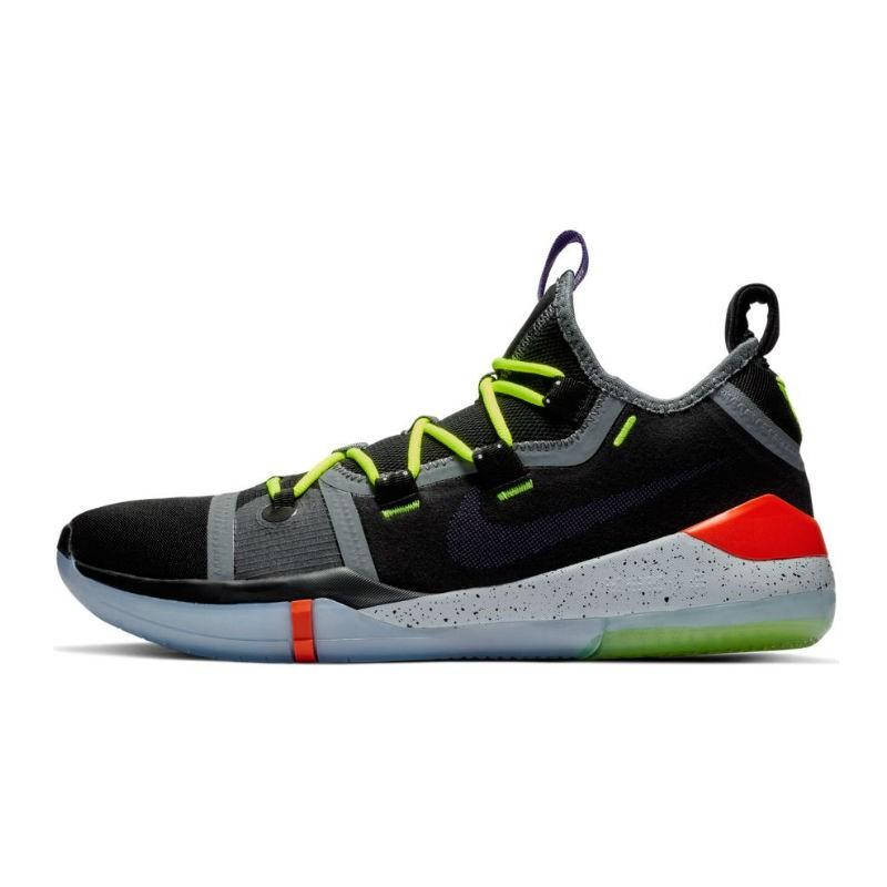 zapatillas nike ad baloncesto