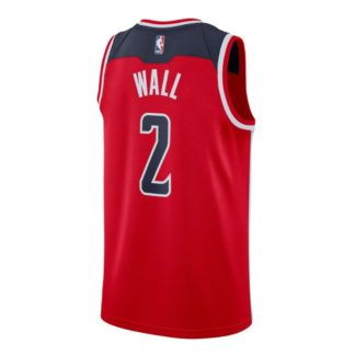 John Wall Icon Edition Swingman Jersey (Washington Wizards)
