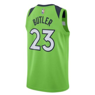Jimmy Butler Statement Edition Swingman Jersey (Minnesota Timberwolves)