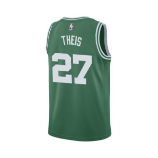 Daniel Theis Icon Edition Swingman Jersey (Boston Celtics)