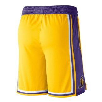 Los Angeles Lakers Icon Edition Swingman