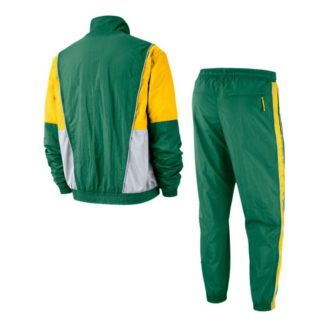 Boston Celtics M NK Tracksuit Courtside