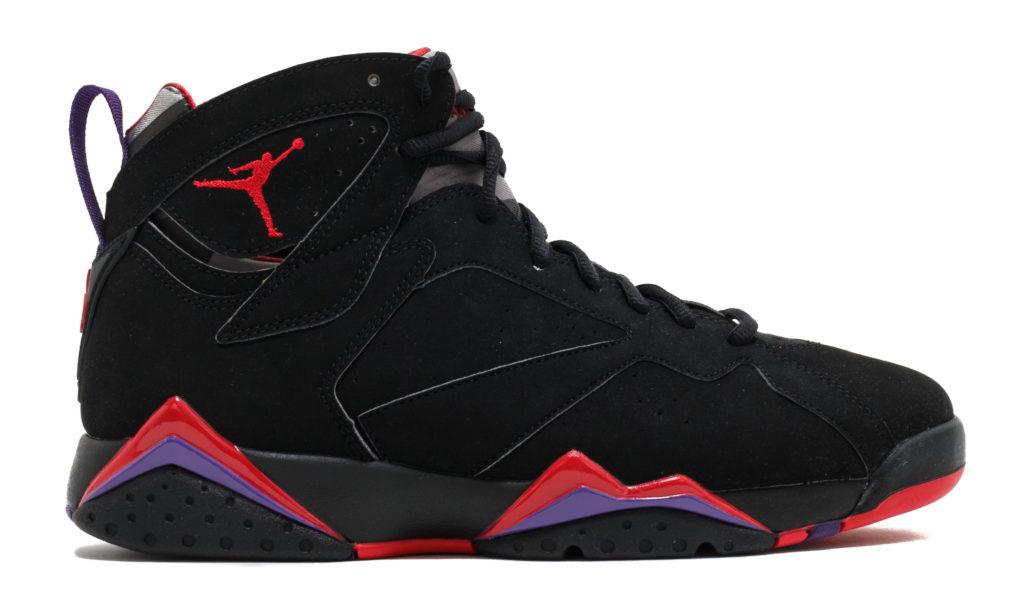 matiz Gama de Mayor  Historia y Moda de las Zapatillas NBA Jordan Retro