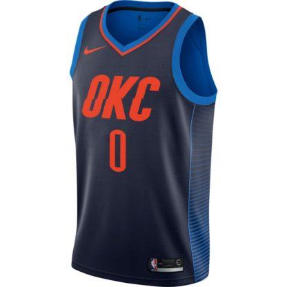 Camiseta NBA westbrook oklahoma city thunders