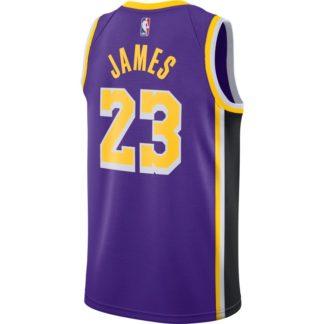 Camiseta NBA lebron lakers 23