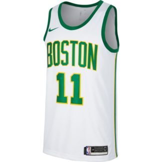 Camiseta NBA Irving Celtics local 11