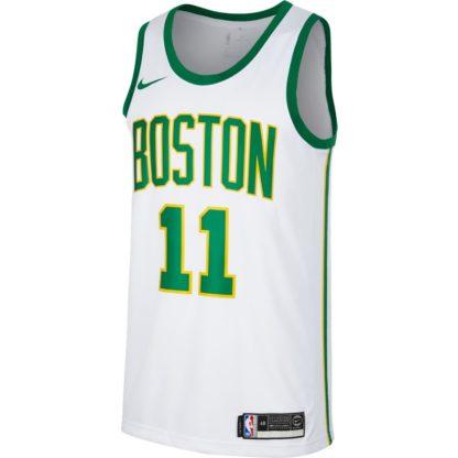 Camiseta NBA Irving Celtics local 11