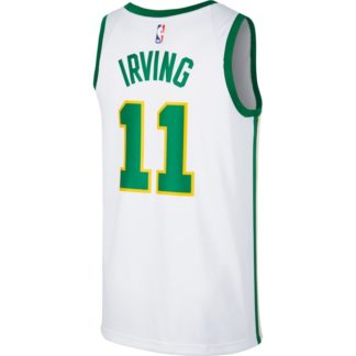 Camiseta NBA Irving Celtics local