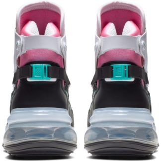 zapatillas nike airmax 720 satrn atrás