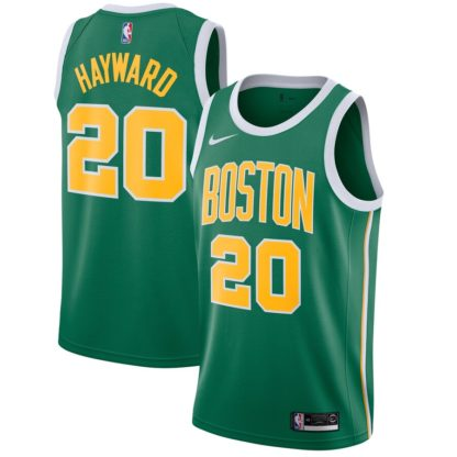 Camiseta NBA Hayward Celtics 2019