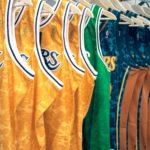 Las camisetas de la NBA más vendidas de la historia copia