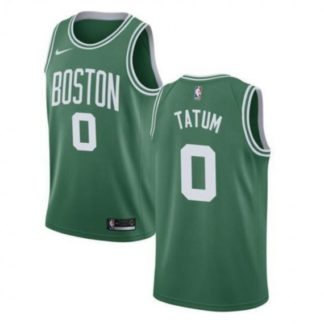 Camiseta NBA Tatum Celtics 2019