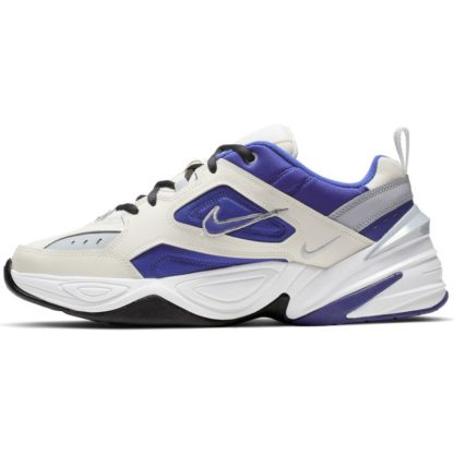 zapatillas nike m2k tekno lateral