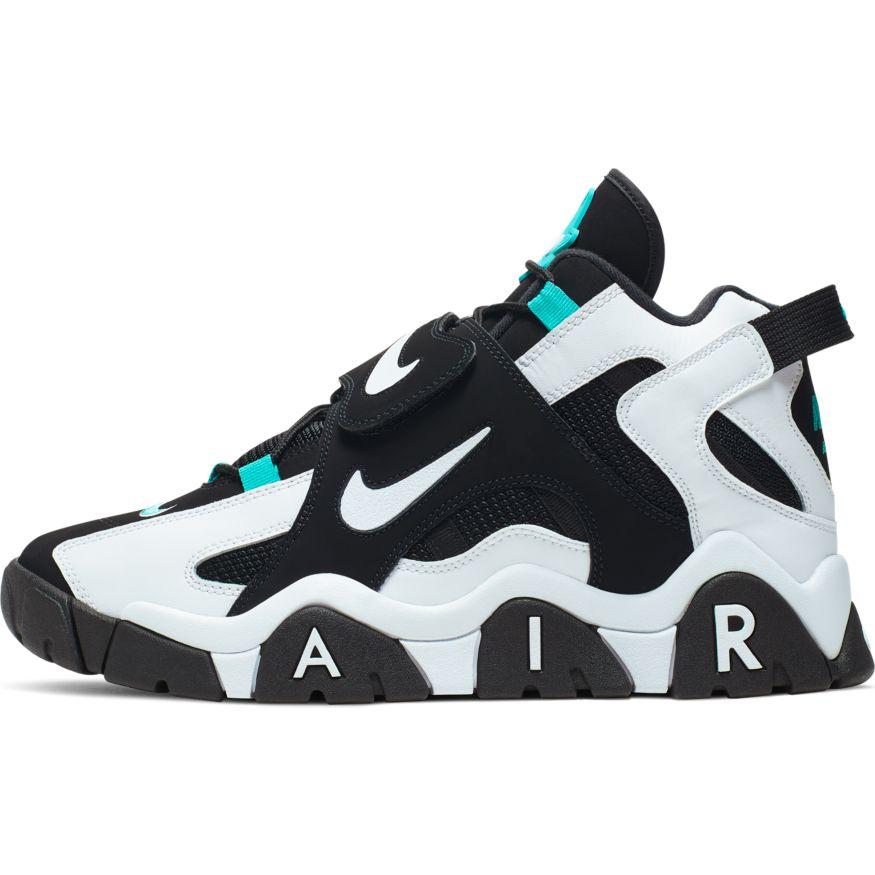 estética de lujo precio oficial gama exclusiva Nike air barrage mid zapatillas de adulto