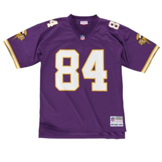 Randy Moss Parte Frontal