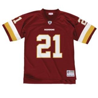 Sean Taylor Red Parte Frontal