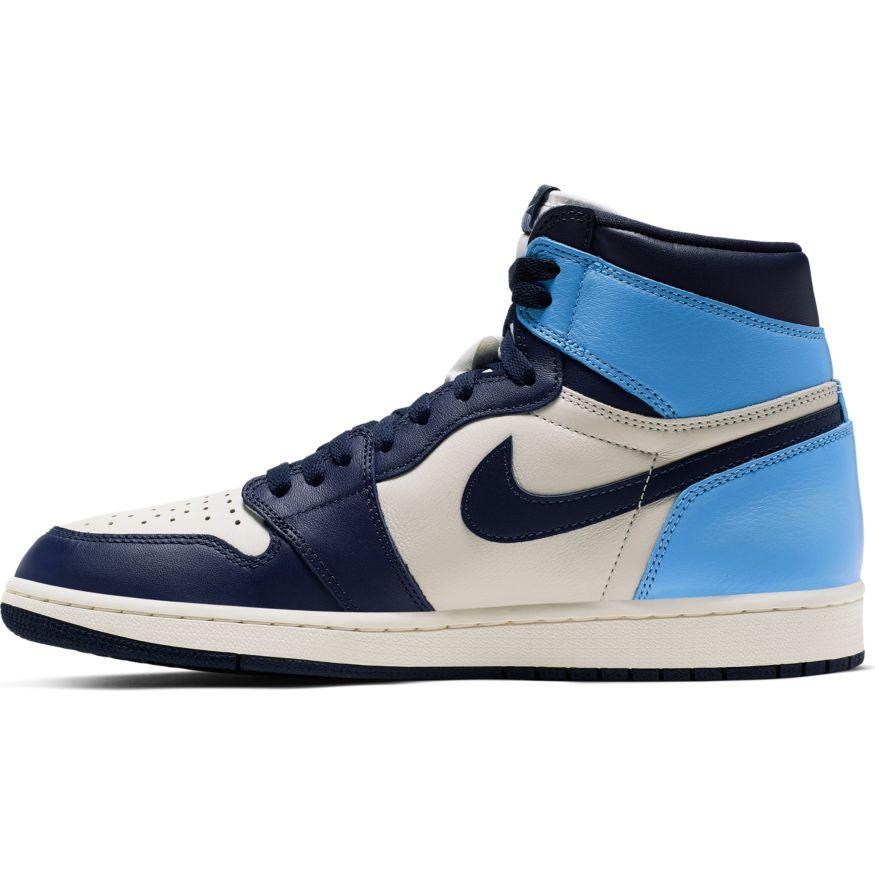 air jordan 1 azul celeste