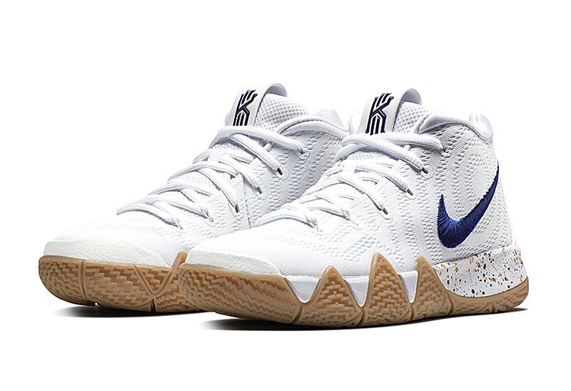 nike kyrie 4 zapatillas de baloncesto