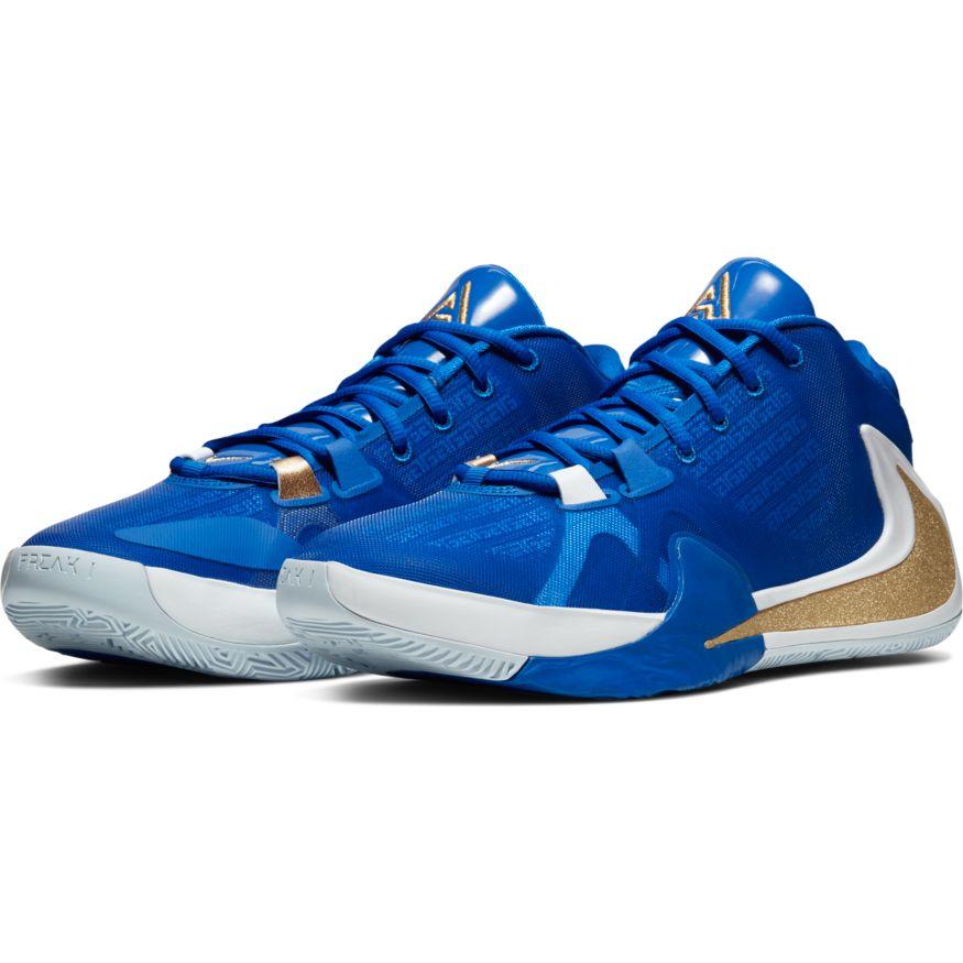 NIke zoom freak 1 zapatillas de baloncesto