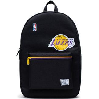 10005 03314 Mochila Lakers Blk