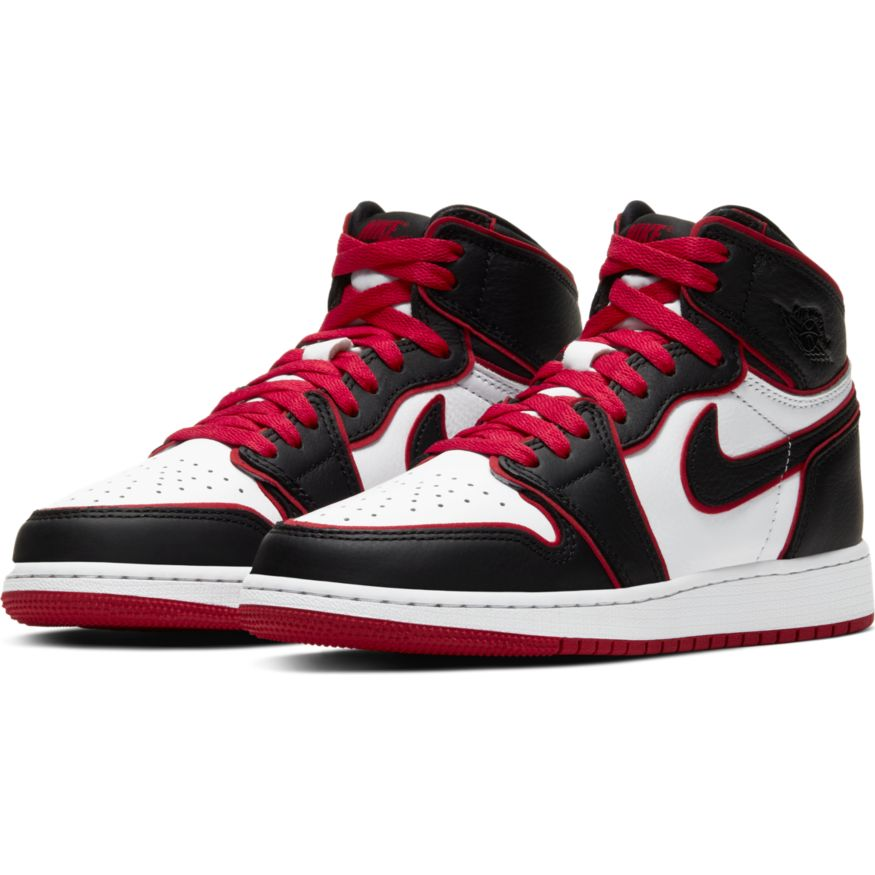 bambas air jordan 1 retro high