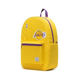 Herschel X Nba Superfan Collection Settlement Backpack Lakers Goldpurple Side 39206 1568070721