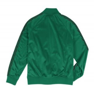 Jacket Celtics Parte Posterior