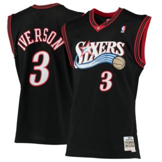 Jersey Iverson Parte Frontal