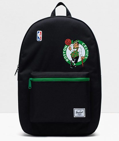 Mochila Celtics Blk