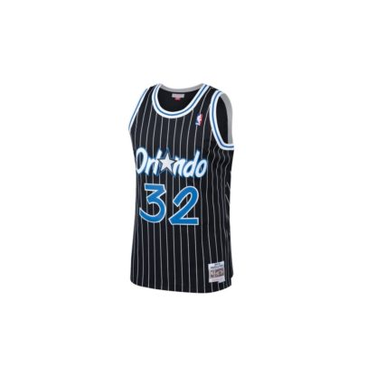 Shaquille Oneal Blk Parte Frontal