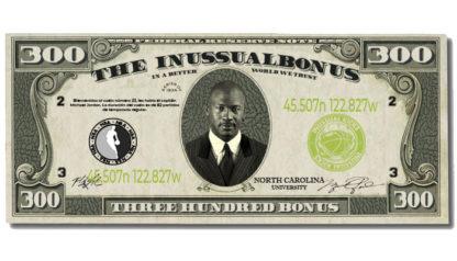 Inussual Bonus